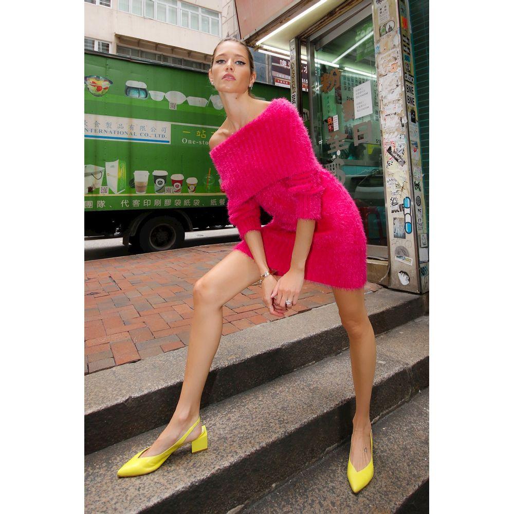 Vestido-Angora-Pink
