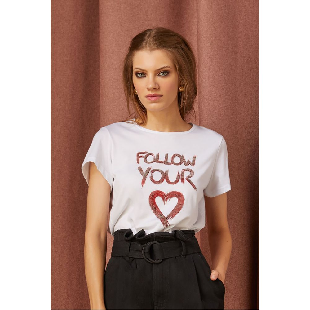T-Shirt-Follow-Your-Heart