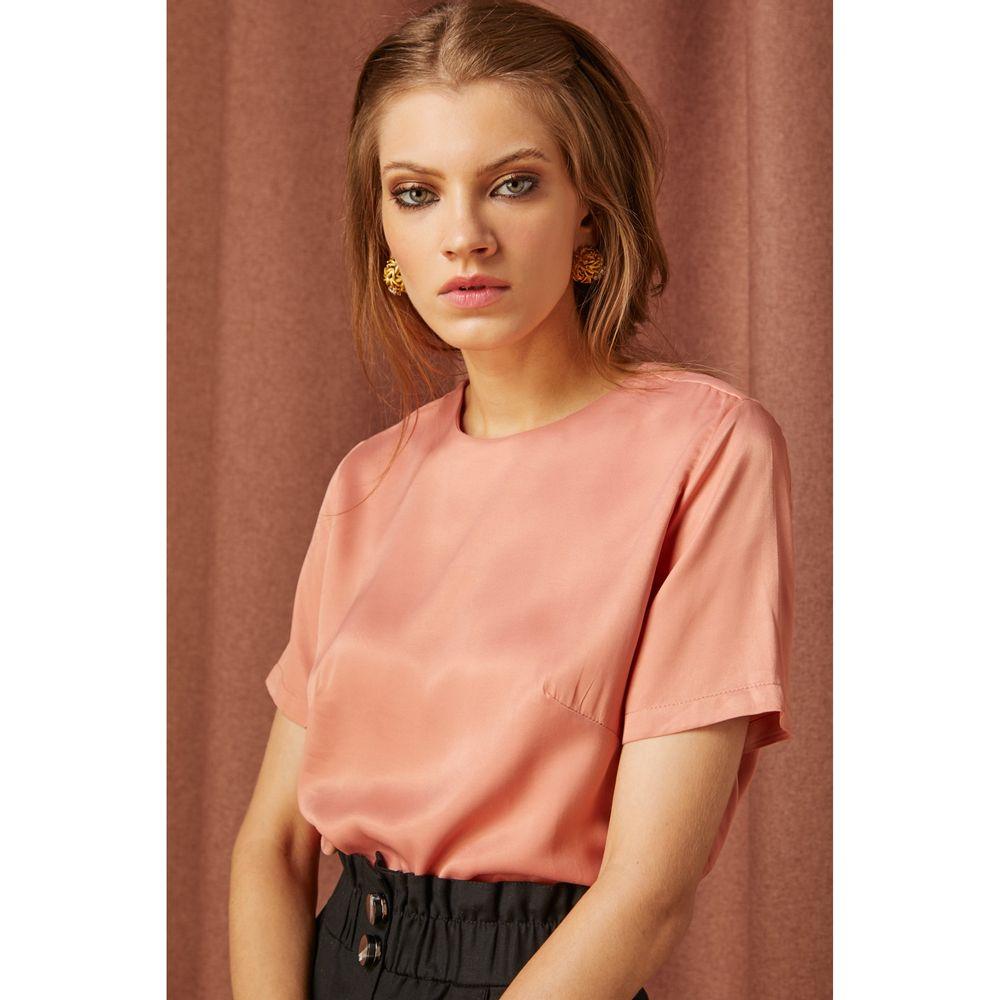 T-Shirt-Cetim-Rosa-Old