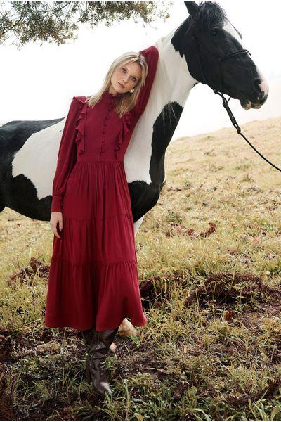 Vestido-Midi-Camadas-Ameixa