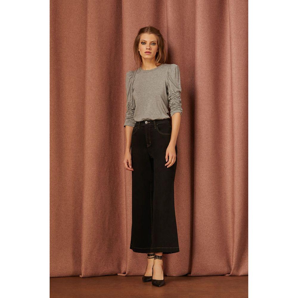 Calca-Pantacourt-Jeans-Black