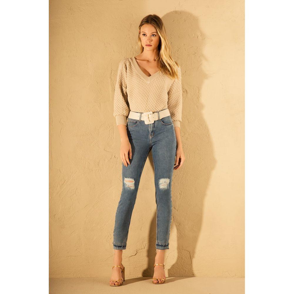 Calca-Jeans-Skinny-Desfiada
