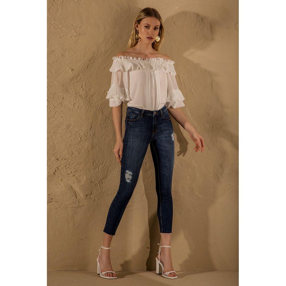 Calca-Skinny-Desfiada-Jeans
