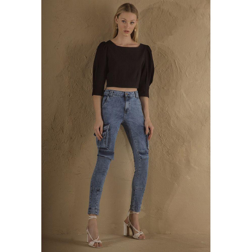Calca-Jeans-Cargo