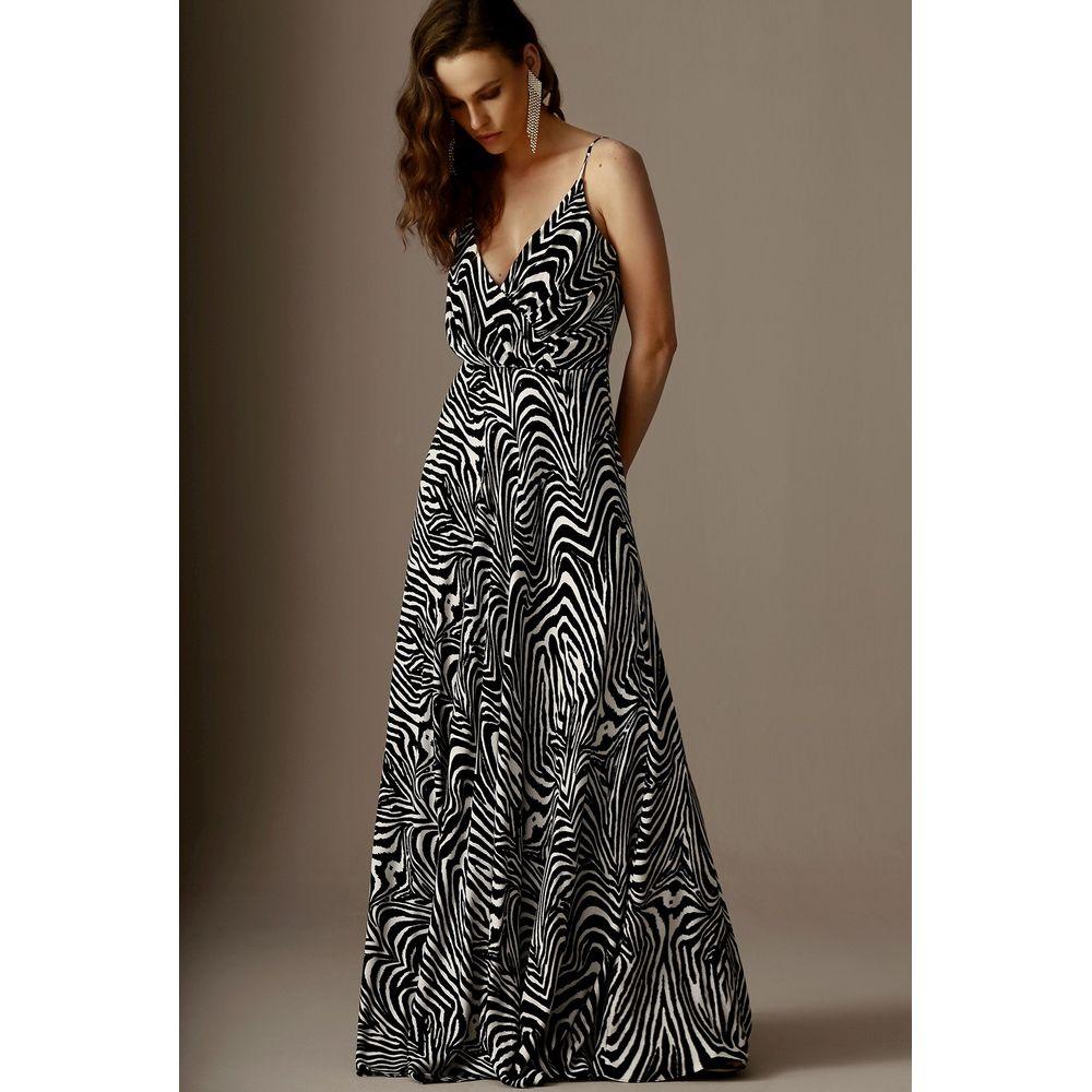 Vestido-Longo-Zebra-P-B