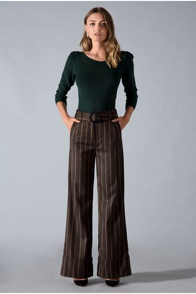 Calca-Pantalona-Listras
