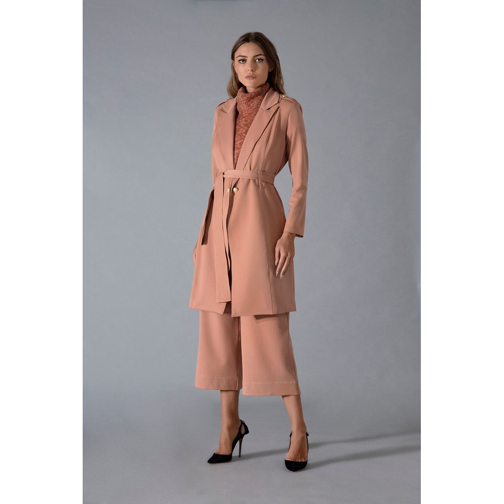 Trench-Coat-Rose