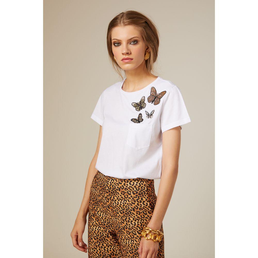 Blusa-T-Shirt-Borboleta-Branca