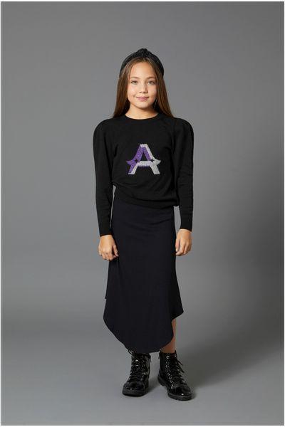 tricot-letra-a-mini