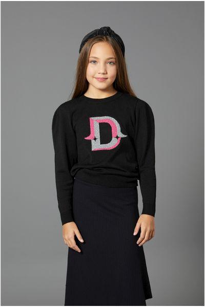 tricot-letra-d-mini