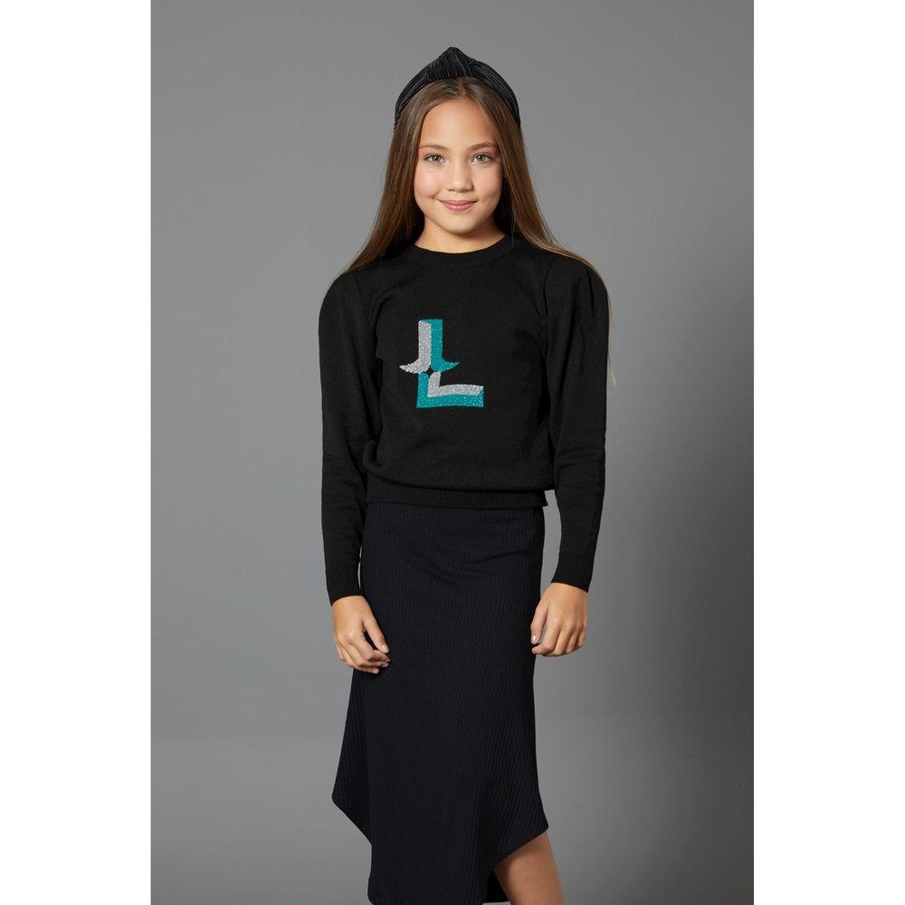 tricot-letra-l-mini