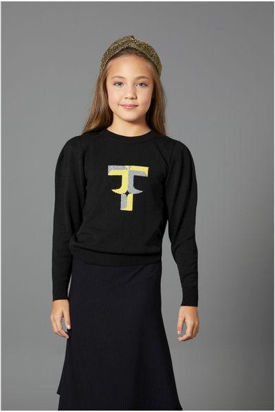 tricot-letra-t-mini