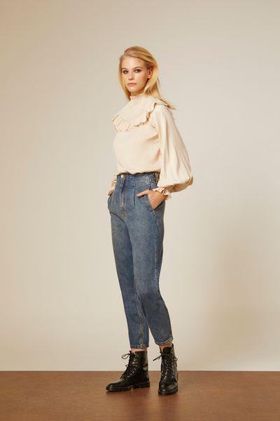 Calca-Jeans-Reta-Fivelas