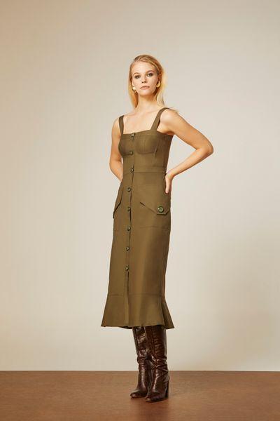 Vestido-Midi-Cotton-Oliva