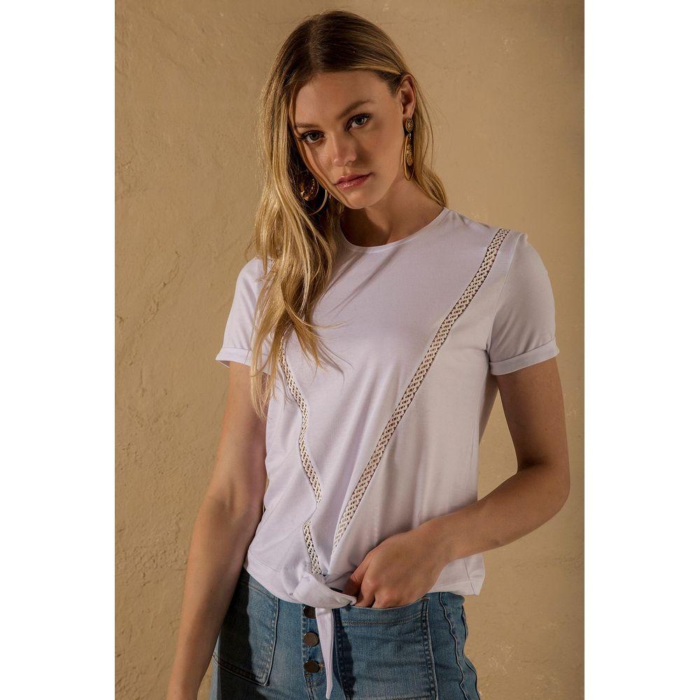 T-Shirt-No-Branca