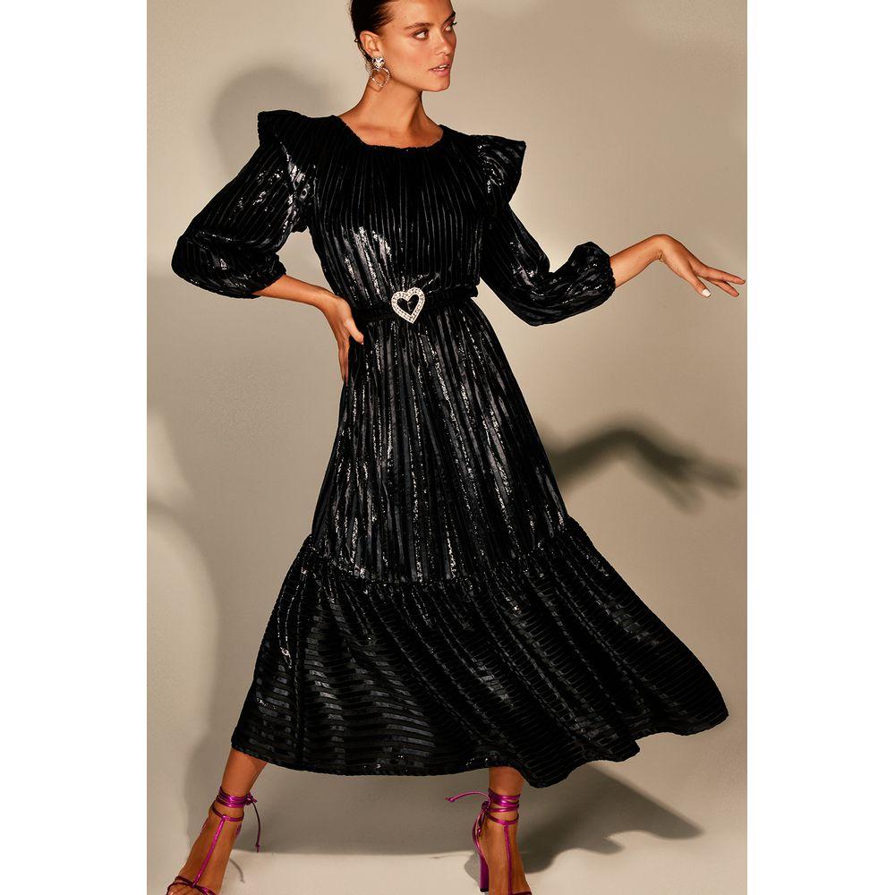 Vestido-Midi-Stripe-Nxt-Lvl