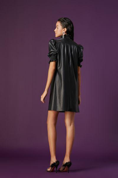 Vestido-Curto-Lastex-Preto-Nxt