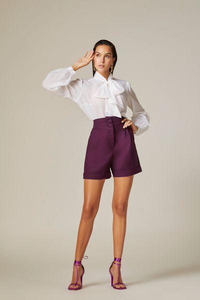 Short-Cotton-Roxo-Nxt