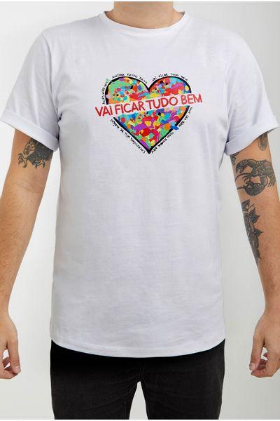 T-Shirt-Masculina-Branca-Vai-Ficar-Tudo-Bem