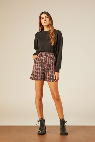 Short-Tweed-Cores