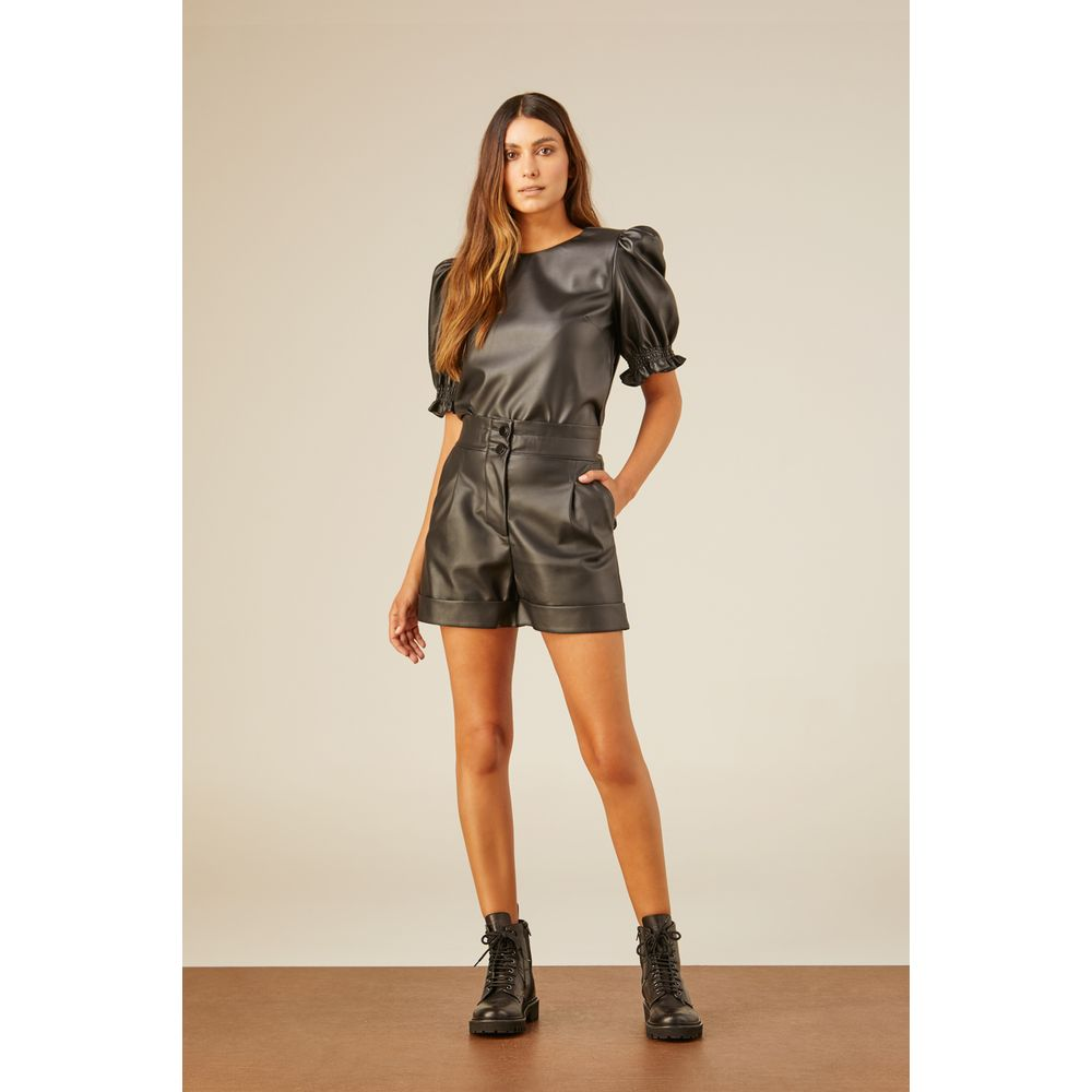 Short-Clochard-Preto