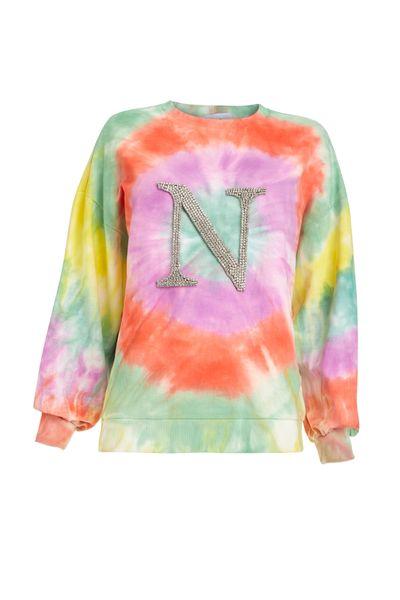 Moletom-Tie-Dye-Color-Letra-N