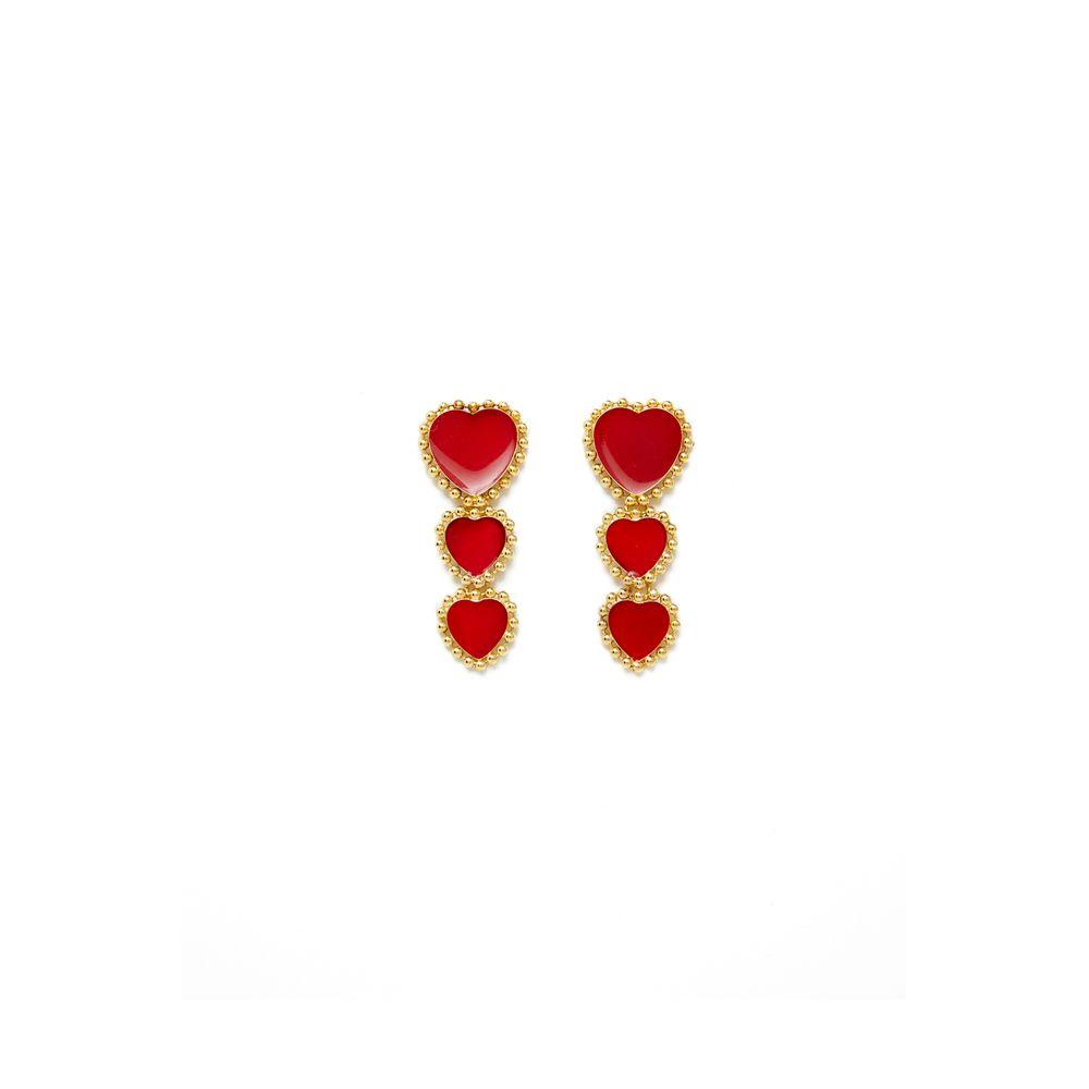 Brinco-Coracao-Trio-Red