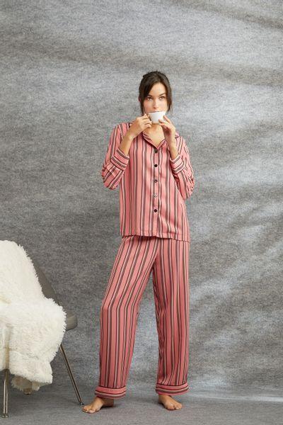 Conjunto-Pijama-Listras-Rose