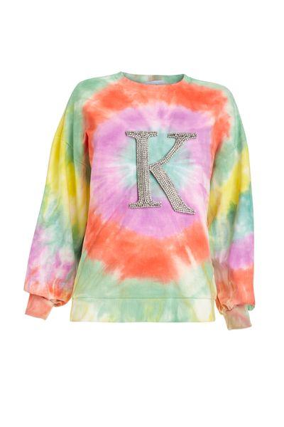 Moletom-Tie-Dye-Color-Letra-K