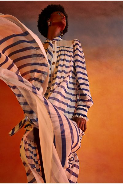 Vestido-Longo-Navy-Stripe-
