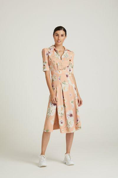Vestido-Midi-Floral-Rose