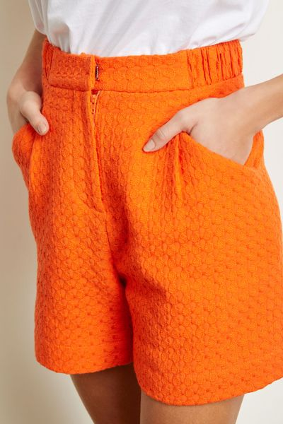 Short-Alfaiataria-Color-Laranja