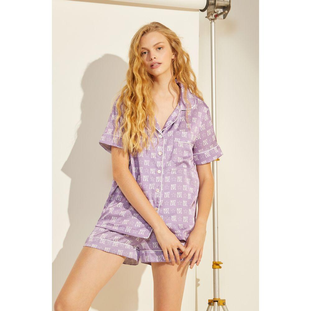 Conjunto-Pijama-Violet-Nxt-Lvl-