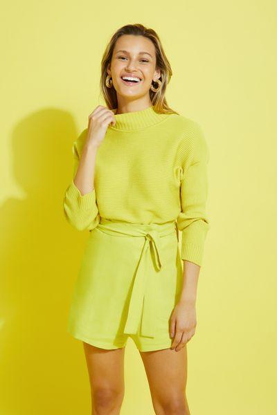 Tricot-Color-Amarelo