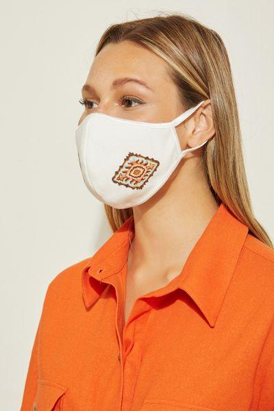 Mascara-Etnico