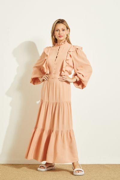Vestido-Longuete-Camadas-Rose