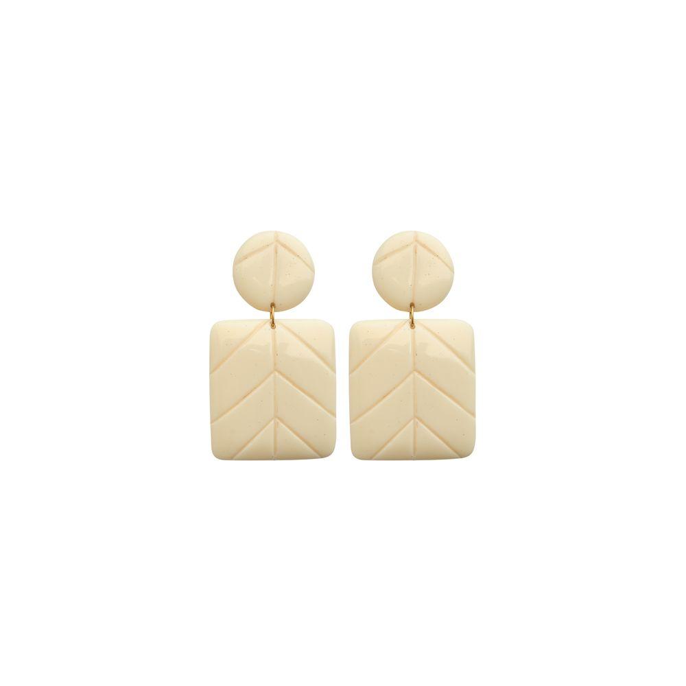 Brinco-Marfim-Quadrado
