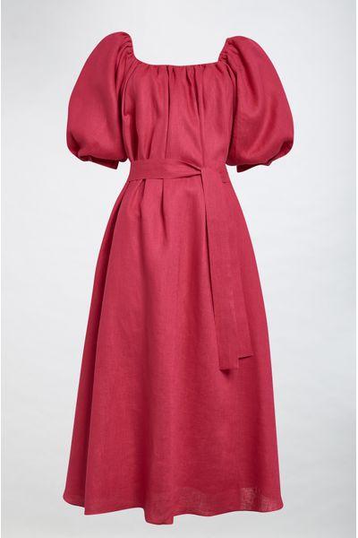 Vestido-Midi-Maria-Framboesa