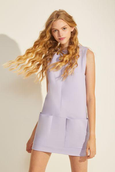 Vestido-Curto-Bolsos-Lilac