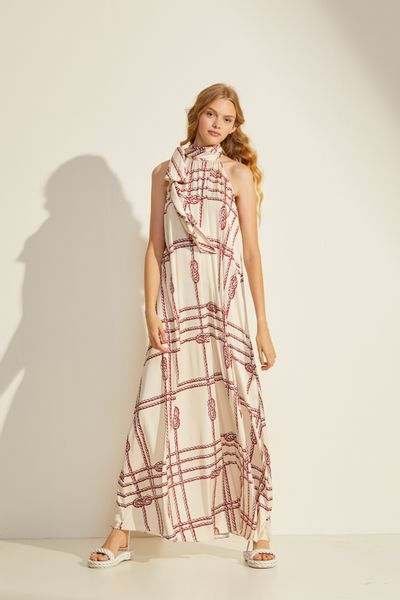 Vestido-Longo-Cordas