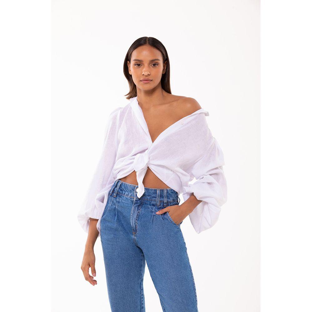 Camisa-Mangas-Longas-Branca