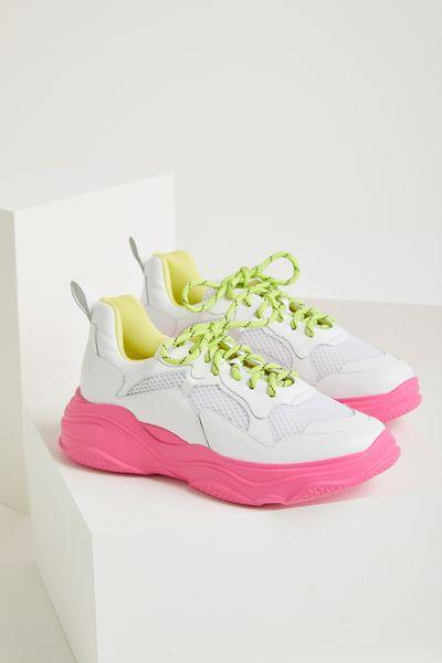 Sneaker-Pink