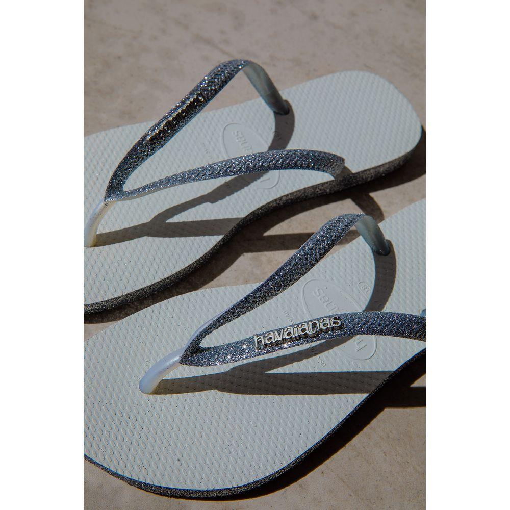Havaianas-Slim-Glitter-Branca