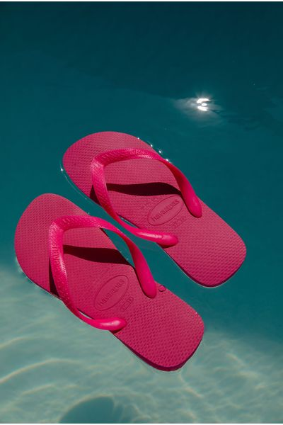 Havaianas-Top-Pink