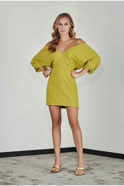 Vestido-Curto-Alças-Citronela
