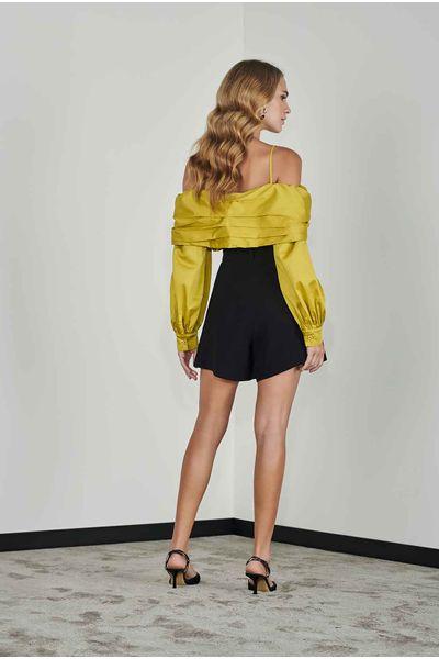 Camisa-Tricoline-Citronela