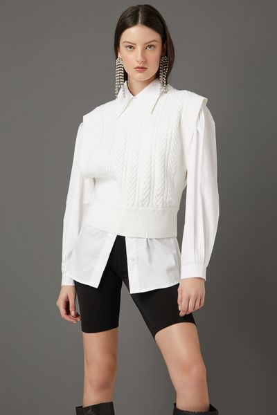 Blusa-Tricot-Ombreira-Off