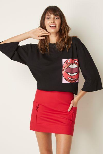 T-Shirt-Boyfriend-Boca