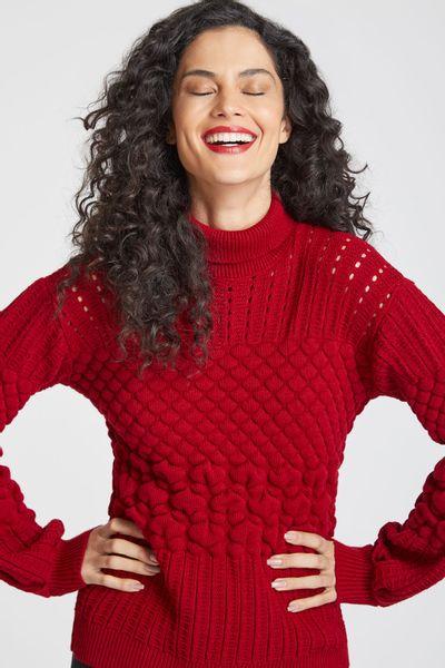 Tricot-Crochetado-Vermelho