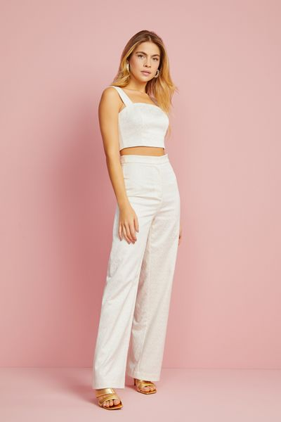 Cropped-Jacquard-Off